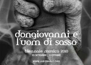 Biennale Musica Venezia 2010