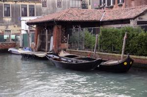Associazione Arzanà Venezia barche