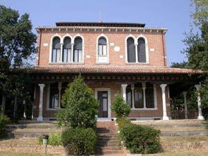 Villa Heriot IVESER