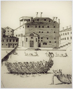 Ospedale Chiesa della Pietà Venezia Vivaldi
