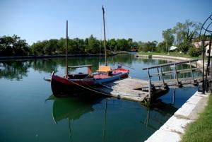 Tour in barca a vela per la Laguna di Venezia