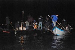 Vogata del Silenzio Carnevale 2011