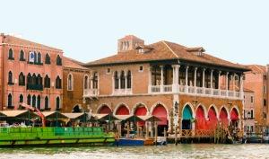 Pescheria Venezia