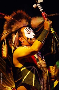 Indiani Cree Canada Venezia