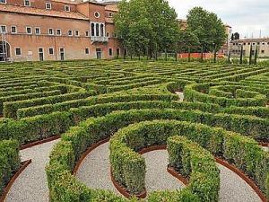 Fondazione Cini - Isola di San Giorgio Maggiore