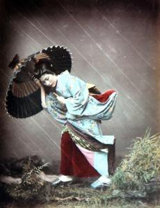 Capolavori fotografia giapponese a Venezia