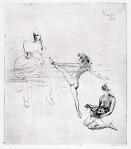 Mostra su Picasso a Venezia
