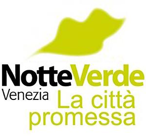 Notte verde a Venezia 2012 - La città promessa