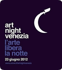 Art Night Venezia