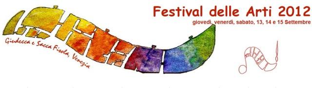 Festival delle Arti 2012 a Venezia
