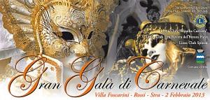 Galà Carnevale Venezia