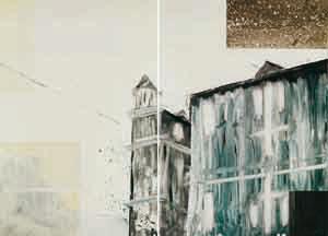 Aspettando la Biennale di Venezia