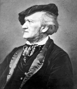 Wagner a Venezia