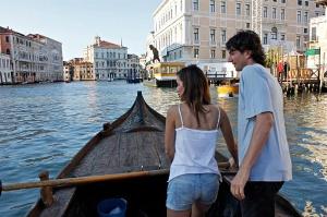 Scuola di voga alla veneta a Venezia