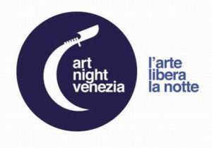 Art Night Venezia 2013 - L'arte libera la notte