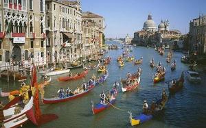 Venezia Regata Storica 2013