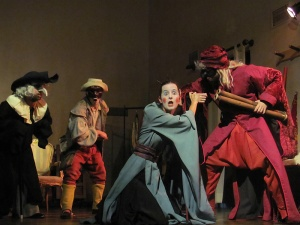 Commedia dell'Arte a Venezia