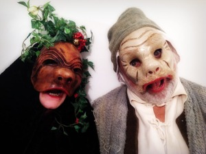 Spettacolo Carnevale Venezia