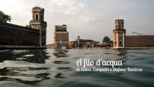 Mostra fotografica: A filo d'acqua a Venezia