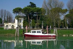 Tour ecologico del Brenta