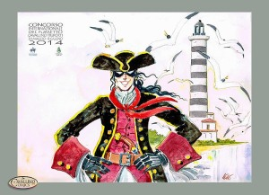 Festival fumetto Venezia