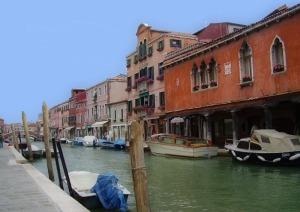 Murano tour