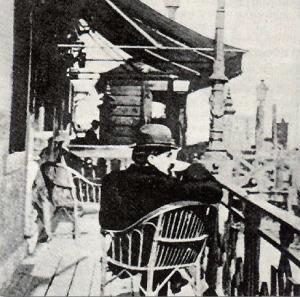 Marcel Proust a Venezia