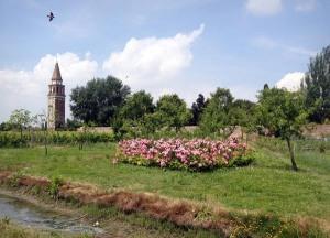 Tour in bici a Venezia