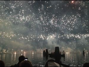 Venezia Redentore 2014