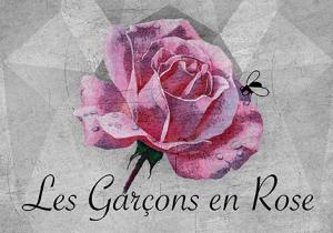 Les Garçons en Rose