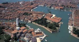 Passeggiata Patrimoniale Arsenale Venezia
