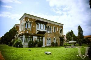 Istituto veneziano per la storia della Resistenza