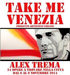 Take me Venezia