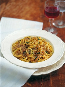 Cosa mangiare a Venezia
