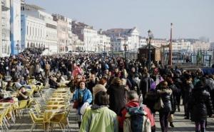 La soluzione alla gestione dei flussi turistici