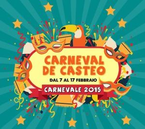 Carnevale di Venezia 2015