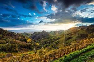 La valorizzazione sostenibile dei beni culturali tra Venezia e Treviso