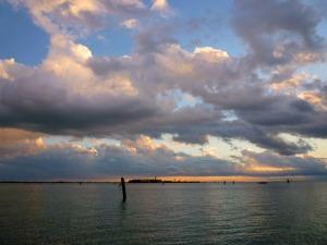 Tour per disabili in laguna di Venezia