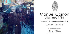 Performance Alchimie Giudecca