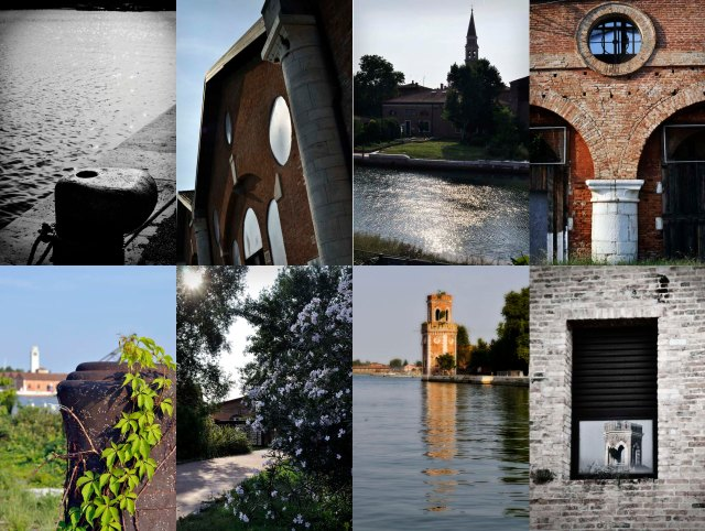 Workshop di fotografia a Venezia