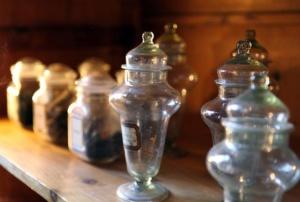 Museo del Profumo a Venezia