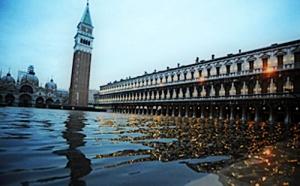 Venezia affonda