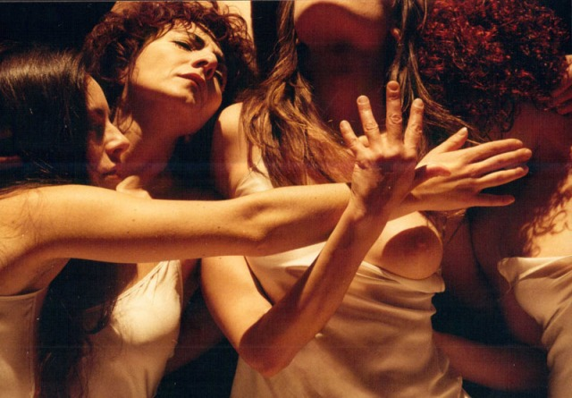 Venere in teatro