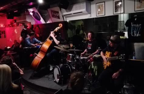 Jazz Club a Venezia