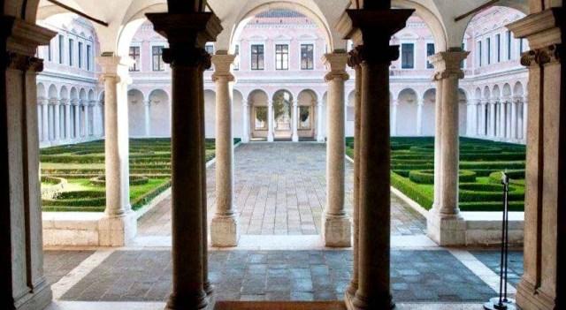 Scuola per librai a Venezia