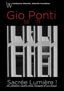 Sacrée Lumiére! Gio Ponti