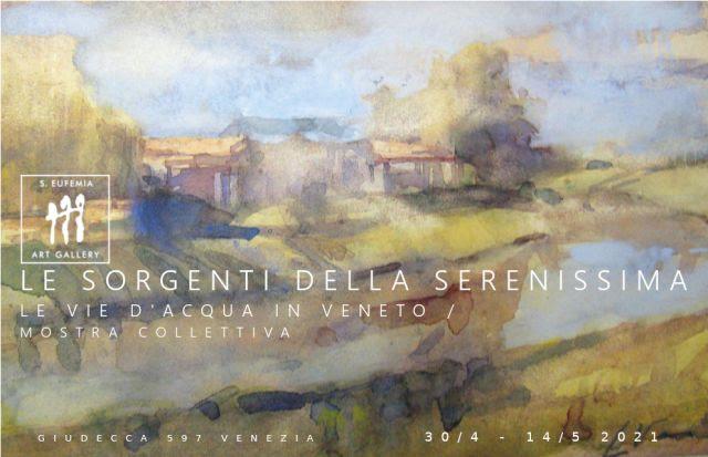 Mostra arte Venezia