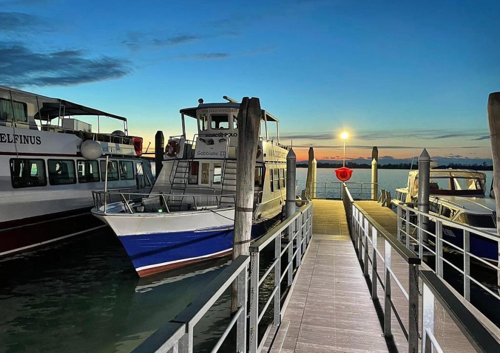 tour barca venezia