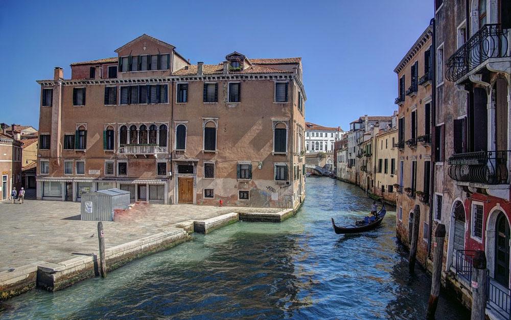 Palazzo veneziano
